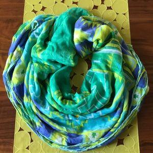Lightweight spring/summer scarf